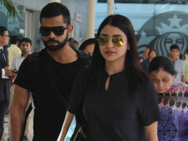 FALSE ALARM! Virat Kohli-Anushka Sharma Have Not Broken Up