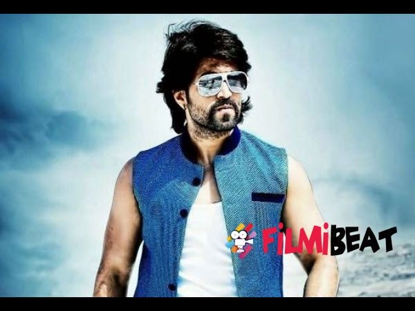 'Yash' The Trend Setter To Play An Innocent Character In His Next!