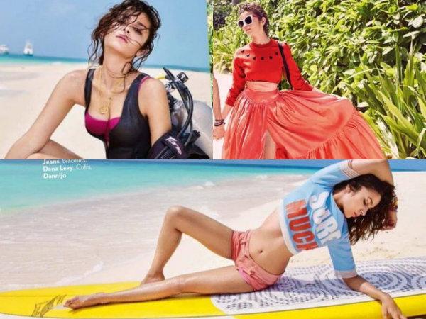 Alia bhatt hot sexy bikini pics