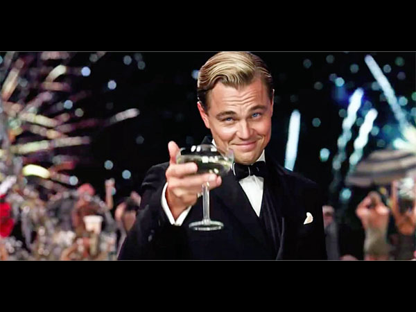 9. The Great Gatsby