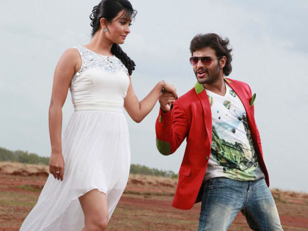 Radhika Pandit Movie List - 0425