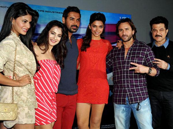 Kareena Kapoor Talks About Saif Ali Khan Chemistry With ...