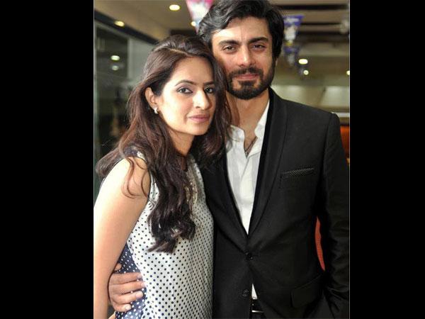 Fawad Khan Girlfriend
