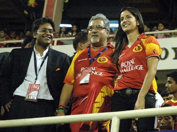 Rare Pictures Of Deepika Padukone Katrina Kaif With Vijay Mallya, Deepika Padukone -999