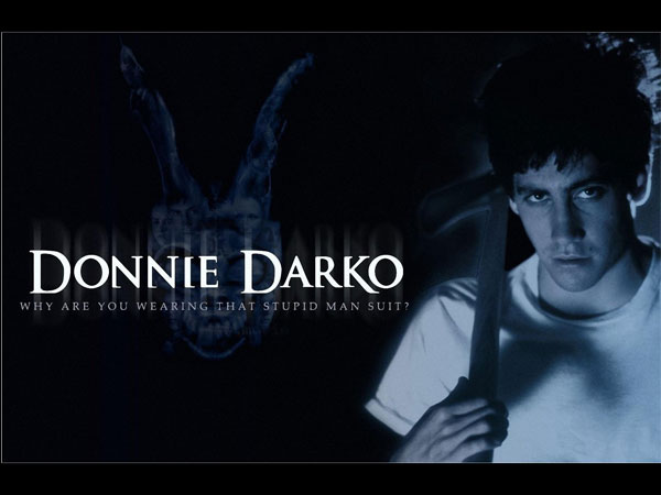 donnie darko a parallel universe The concept is known as a parallel universe, and is a facet of the astronomical theory of the multiverse  parallel universes  donnie darko.