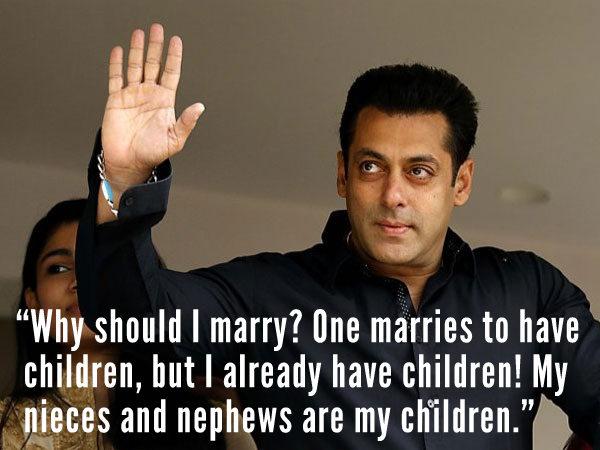 10 Amazing Quotes From Salman Khan Filmibeat सलमान खान (devanagari)) (pronunciation : filmibeat