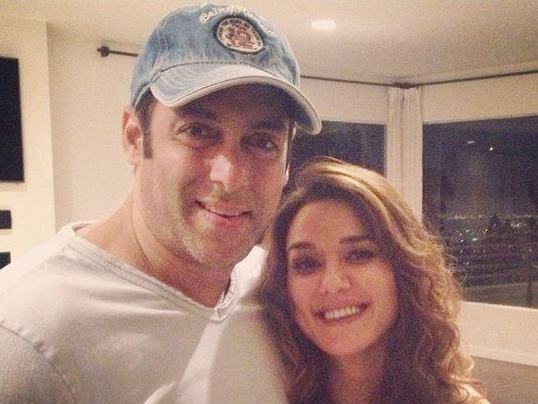 After Preity Zinta, Now Salman Khan Is All Set To Tie The Knot In July!