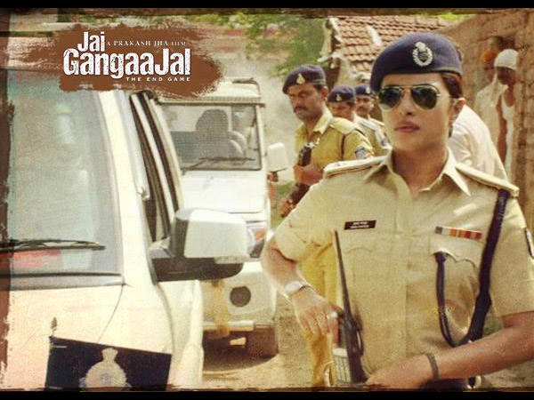 Jai Gangaajal First Day (Opening) Box Office Collection