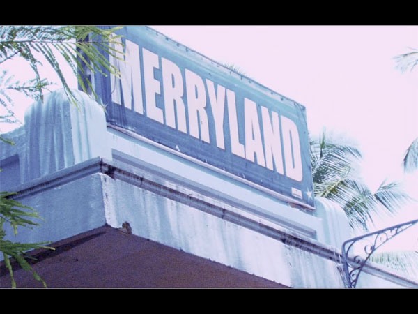 Rivalry With Merryland Studio