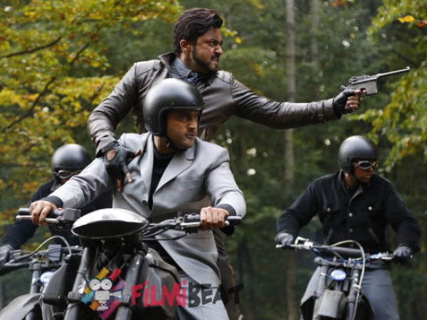 All About Surya Only About Surya 24 The Movie: The Teaser Of Suriya's '24' Will Blow You Away