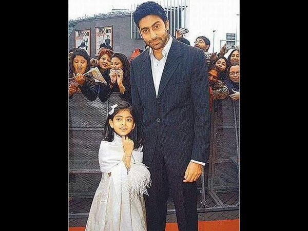 Navya Naveli Nanda Unseen Pictures With The Bachchans Amitabh ...