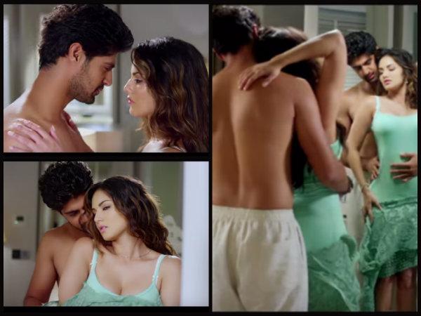 Sunny Leone Sex Scenes 64