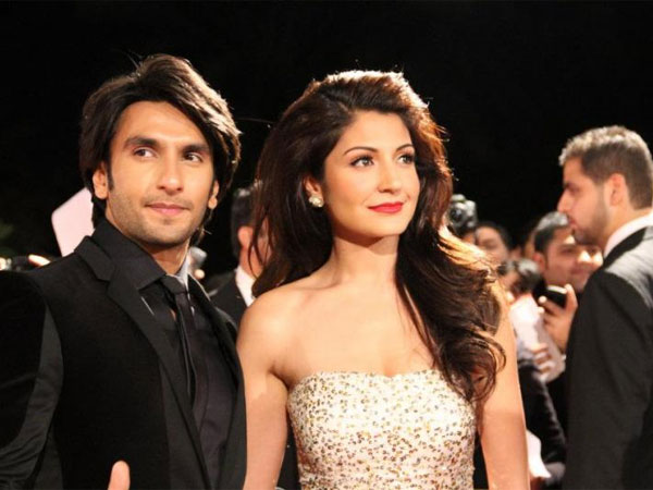 Image result for ranveer anushka
