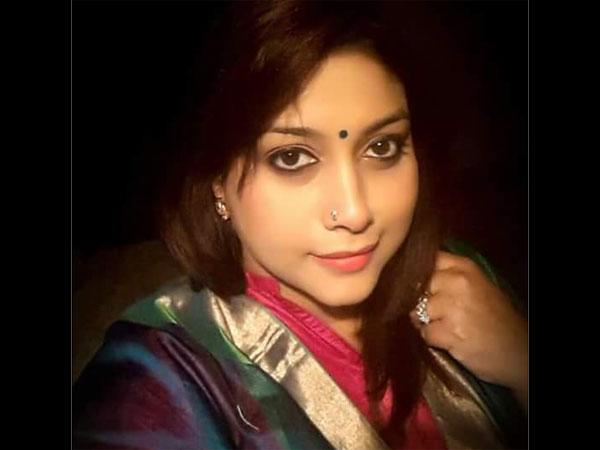 Rakshita Prem Celebrates 33rd Birthday With Family And