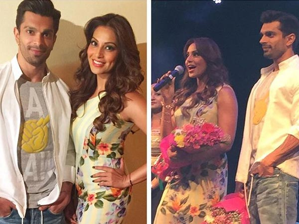 Bipasha Weds Karan Singh Grover! Complete Wedding & Reception Details Revealed!