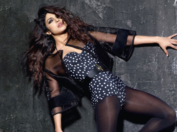 ! Priyanka Chopra Has Left Shahrukh Khan & Salman Khan Far Behind