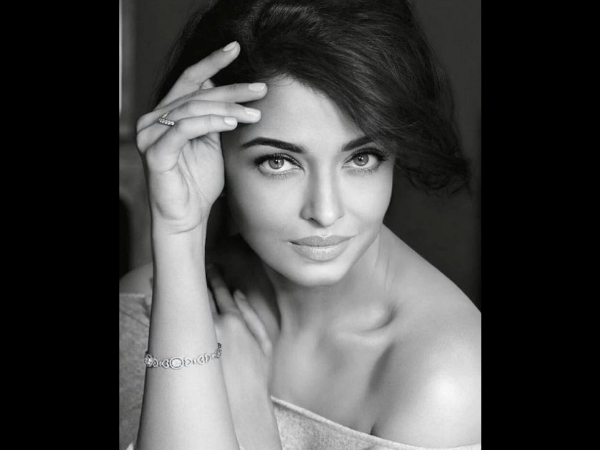 Timeless Beauty! Aishwarya Rai Bachchan Looks Flawless In This New Photoshoot!