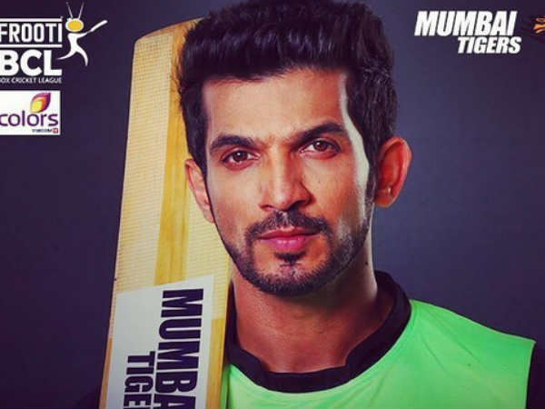 Here Is Why Naagin's Arjun Bijlani Can't Bowl In Box Cricket League…