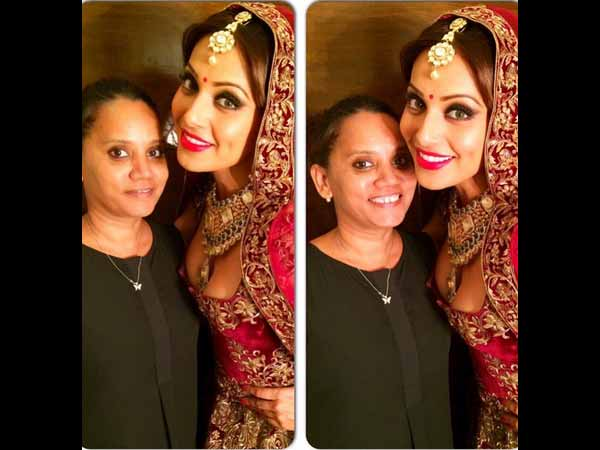 Here's How Bipasha Would Make The Most Beautiful Bride