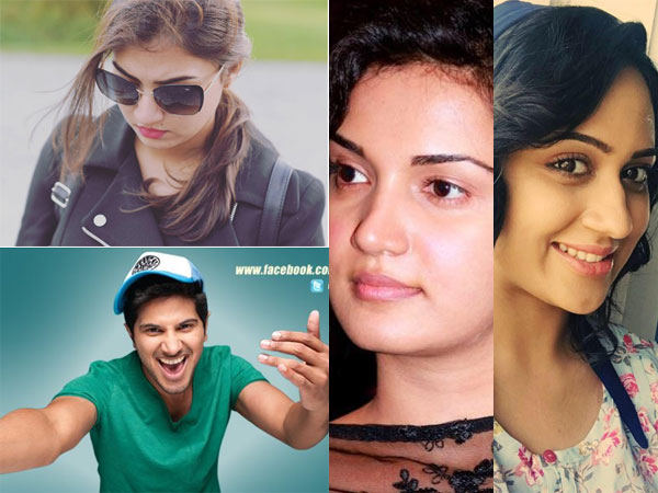 Top 10 Malayalam Celebrities With Maximum Likes On Facebook
