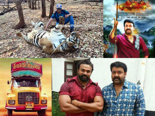 Why We Think Mohanlal's Puli Murugan Is A Magnum Opus?