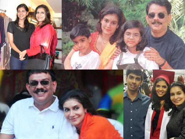 Priyadarshan Is Still In Love With Lissy!