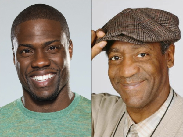 kevin hart and bill cosby