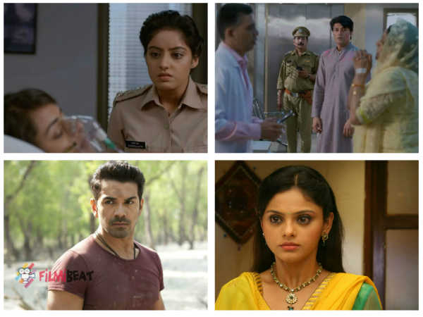 Diya Aur Baati Hum: Sandhya's Past To Be Revealed; Abhinav Shukla & Supriya Kumari To Enter The Show