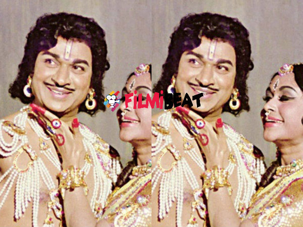 GOOD NEWS: Dr Rajkumar Starring 'Babruvahana' Re-releaing On April 22!