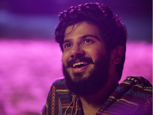 Dulquer Salmaan Is Not A Dancer!