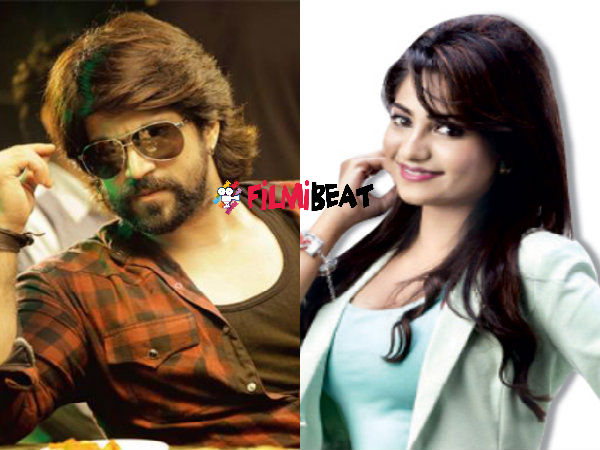 Fake Publicity About Yash's Upcoming Movie 'KGF'!
