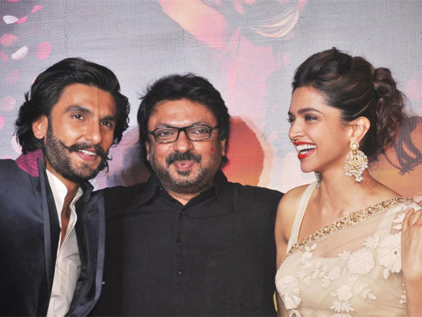 Why Ranveer Singh And Deepika Padukone Are Together, Reveals Sanjay Leela Bhansali