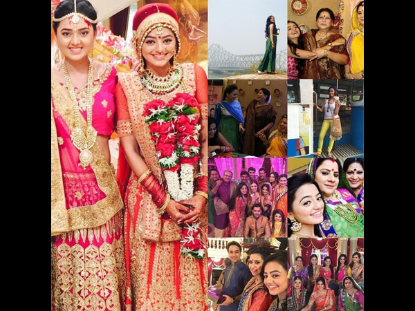 Swaragini Completes One Year; Some Of The Memorable Moments In Pictures