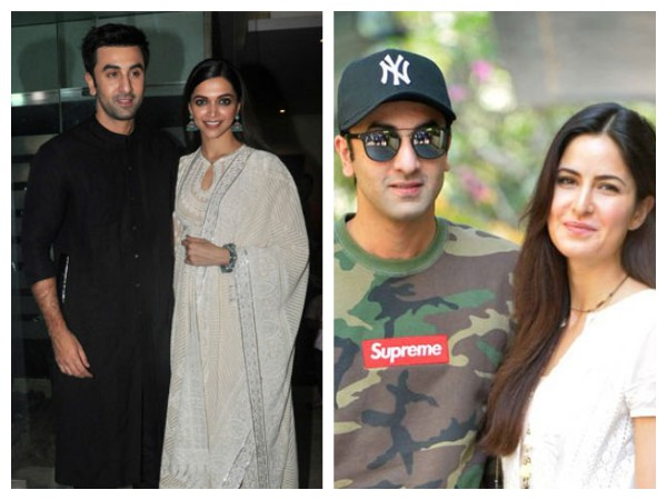 Here's Why Ranbir Kapoor Is Refusing To Work With Katrina Kaif And Deepika Padukone!