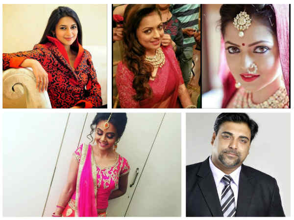 From Ram Kapoor To Divyanka Tripathi, Check Out How Much Your Favourite Television Actors Earn!