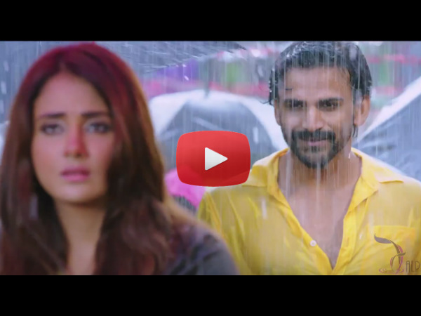 Jessie Trailer Review: An Interesting Triangular Love Story!