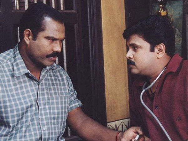 Kalabhavan Mani Will Not Commit Suicide: Dileep