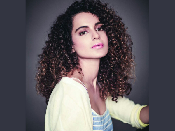 Kangana Ranaut Opens Up About Being An Unwanted Girl Child In Her Family