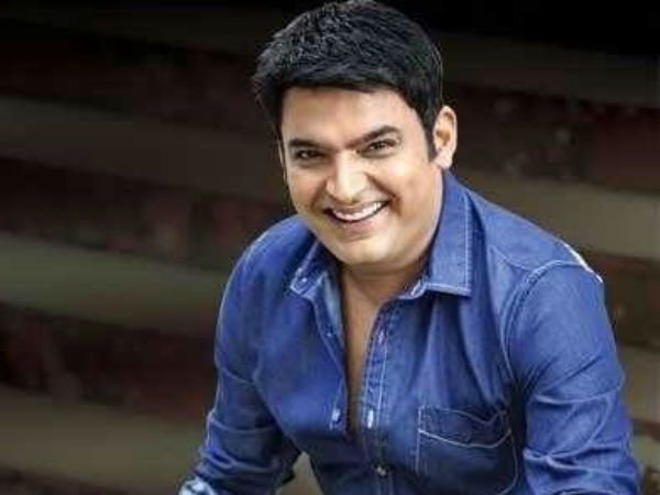 Kapil Sharma Thanks 5M Fans On Twitter & 22M Fans On Facebook!