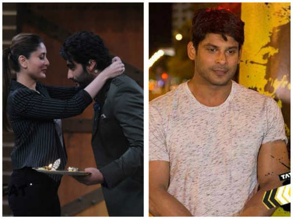 Khatron Ke Khiladi 7 Finale: Kareena-Arjun Promote Ki & Ka; Siddharth Shukla Is The Winner!
