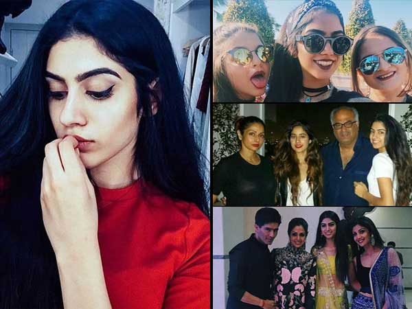 Image result for khushi kapoor