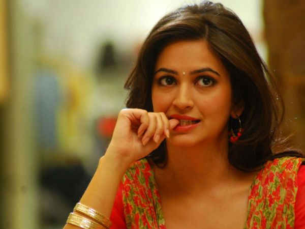 OMG! Is Kriti Kharbanda In A Relationship?