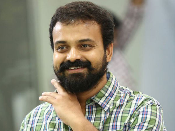 kunchacko boban new movie