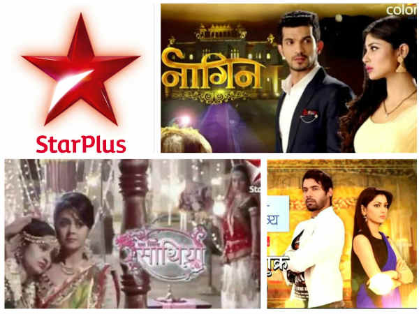 Latest TRP Ratings: Colors' Naagin Tops Again; Comedy Nights Live Occupies Second Place!