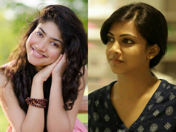 Guess What Madonna Sebastian & Sai Pallavi Have In Common?