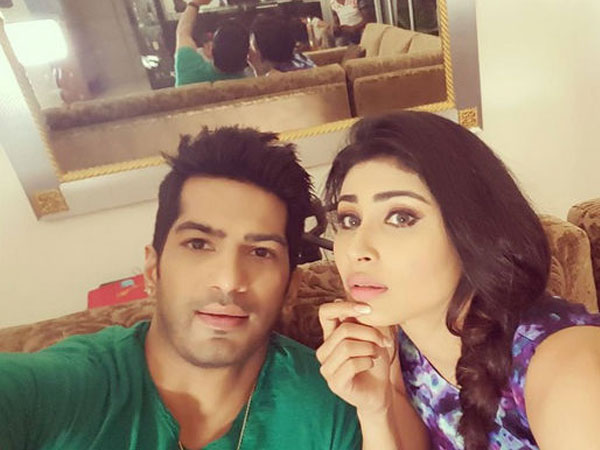 Mouni Roy & Amit Tandon To Surprise Their Fans!