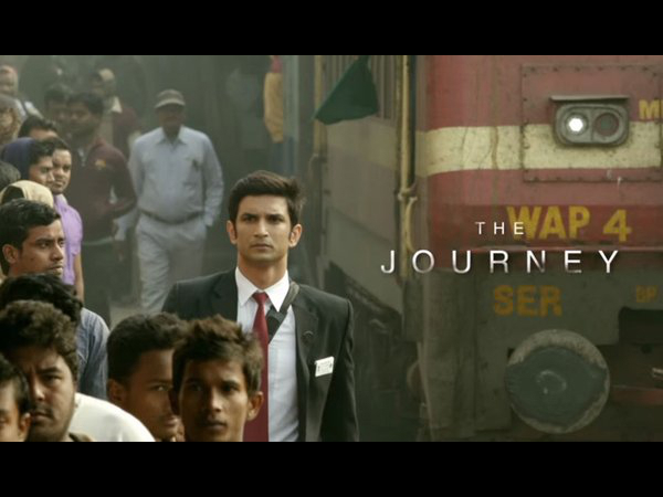 MS Dhoni: The Untold Story Teaser: A Film To Watch Out For!