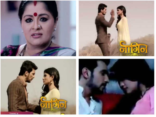 Naagin Spoiler: Sesha Gets Attracted To Ritik; Sesha-Ritik To Get Married!
