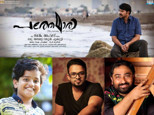 63rd National Film Awards: Pathemari, M Jayachandran, Jayasurya, Gaurav Menon Bags The Awards!