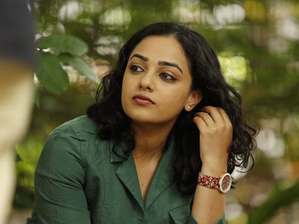 This Is Why Nithya Menen Has More Fans In Kannada!
